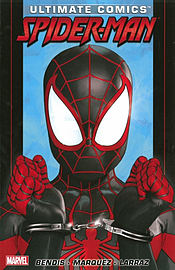 Ultimate Comics Spider-Man by Brian Michael Bendis - Volume 3 (Paperback)Books