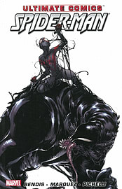 Ultimate Comics Spider-Man by Brian Michael Bendis Volume 4 (Paperback)Books