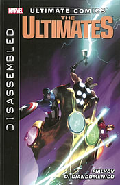 Ultimate Comics Ultimates by Sam Humphries Volume 2 (Paperback)Books