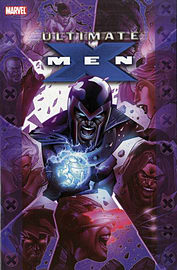 Ultimate X-Men Ultimate Collection Book 3 TPB (Graphic Novel Pb) (Paperback)Books