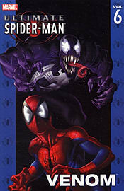 Ultimate Spider-Man Volume 6: Venom: Venom v. 6 (Paperback)Books