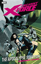 Uncanny X-Force Volume 1 (Paperback)Books