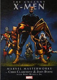 Marvel Masterworks: The Uncanny X-Men - Volume 5 (Paperback)Books