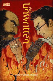 Unwritten Volume 6: Tommy Taylor War of Words TP (Paperback)Books