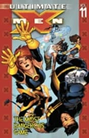 ULTIMATE X-MEN VOL.11: THE MOST DANBooks