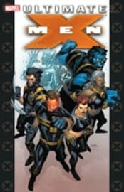 ULTIMATE X-MEN ULTIMATE COLLECTION -Books