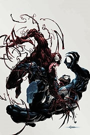 Venom Vs. Carnage TPB (Graphic Novel Pb) (Paperback)Books