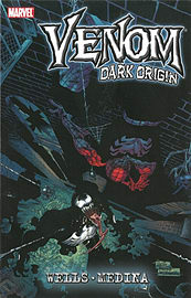 Venom: Dark Origin TPB (Graphic Novel Pb) (Paperback)Books