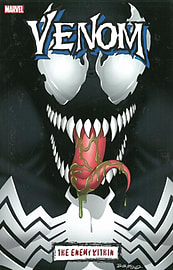 Venom: The Enemy Within (Paperback)Books