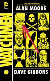 Watchmen International Edition TP (Paperback)Books