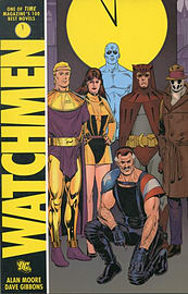 Watchmen TP International Edition (Paperback)Books