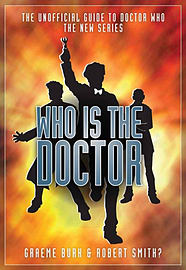 Who is the Doctor (Paperback)Books