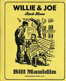 Willie & Joe: Back Home (Hardcover)Books
