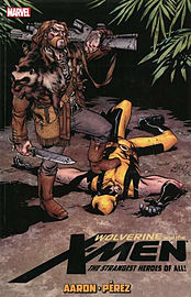 Wolverine & the X-Men by Jason Aaron - Volume 6 (Paperback)Books