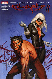 Wolverine & Black Cat: Claws 2 (Paperback)Books