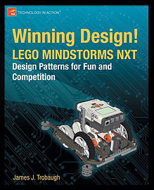WINNING DESIGN LEGO MINDSTORMS NXT DESIGBooks