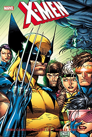 X-Men by Chris Claremont Vol.2 (X-Men Omnibus) (Hardcover)Books