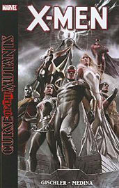 X-Men: Curse of the Mutants (X-Men (Marvel Paperback)) (Paperback)Books