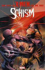 X-Men: Schism (Paperback)Books
