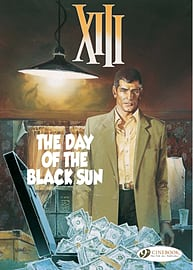 XIII Vol.1: The Day of the Black Sun (XIII (Cinebook)) (Paperback)Books