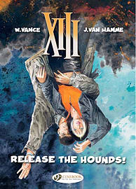 XIII Vol.14: Release The Hounds! (Paperback)Books