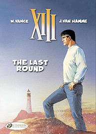 XIII Vol.18: The Last Round (Paperback)Books
