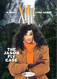 XIII Vol.6: The Jason Fly Case (XIII (Cinebook)) (Paperback)Books