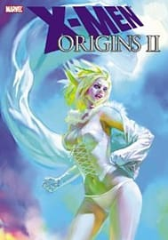XMen Origins II (Hardcover)Books