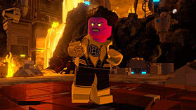 LEGO Batman 3: Beyond Gotham with Plastic Man LEGO Minifigure screen shot 21