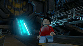 LEGO Batman 3: Beyond Gotham with Plastic Man LEGO Minifigure screen shot 27