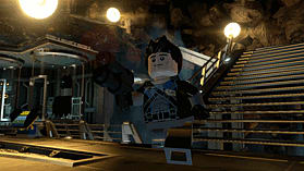 LEGO Batman 3: Beyond Gotham with Plastic Man LEGO Minifigure screen shot 13