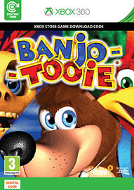 Banjo-Tooie for XBOX360