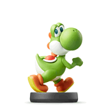 Yoshi - amiibo - Super Smash Bros Collection screen shot 5