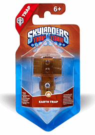 Skylanders Trap Team Trap - EarthToys and Gadgets