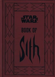 Star Wars - The Book Of Sith: Secrets From The Dark SideStrategy Guides & Books