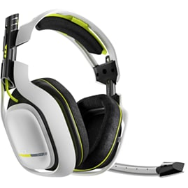 Astro A50 Gaming Headset for Xbox One - WhiteAccessories