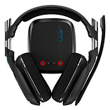 Astro A50 Gaming Headset for PlayStation 4 - Black screen shot 2