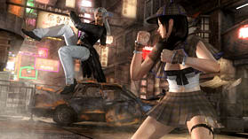 Dead or Alive 5: Last Round screen shot 18
