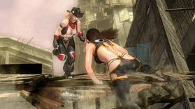 Dead Or Alive 5: Last Round screen shot 20