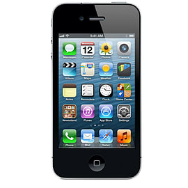 Apple iPhone 4 32GB Black Unlocked (Grade B)Sku Format Code