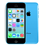 iPhone 5C 16GB Blue (Good Condition) - Unlocked screen shot 1