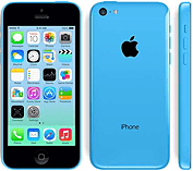 iPhone 5C 16GB Blue (Good Condition) - Unlocked screen shot 5