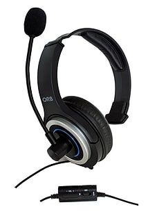 Elite Gaming Headset For PlayStation 4Accessories