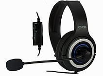 Elite Gaming Headset For PlayStation 4 screen shot 5