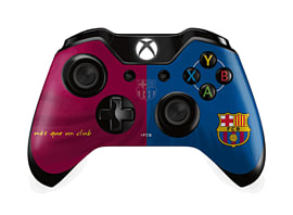 Xbox One Barcelona FC Controller SkinAccessories