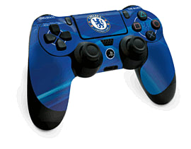 PlayStation 4 Chelsea FC Controller SkinAccessories