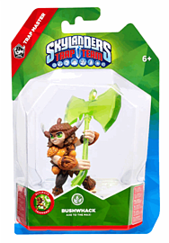 Bushwhack - Skylanders Trap Team - Trap MasterToys and Gadgets