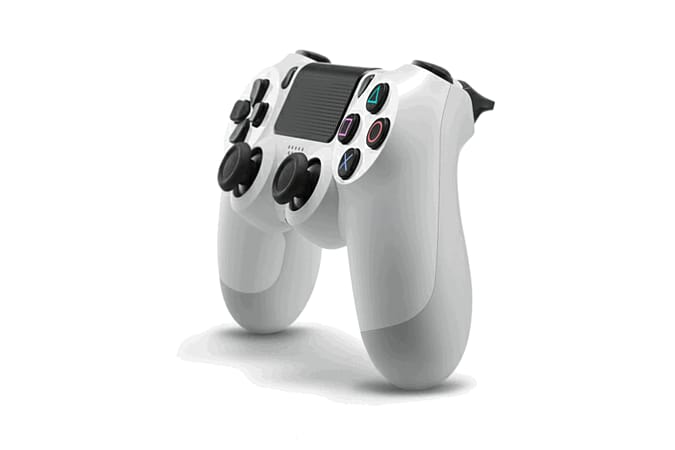 Image result for playstation 4 white