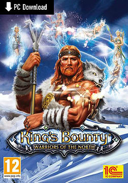 King's Bounty: Warriors of the North Complete EditionPC
