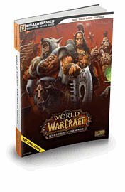 World of Warcraft: Warlords Of Draenor Strategy GuideStrategy Guides & Books